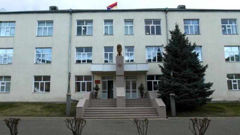 ՊԲ հրամանատար Միքայել Արզումանյանն ընդունել է ՌԴ խաղաղապահ զորակազմի հրամանատար Ռուստամ Մուրադովին