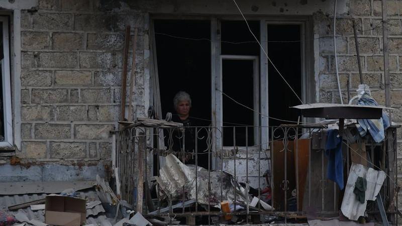Ադրբեջանի պատերազմական հանցագործությունների հետևանքով Արցախում զոհվել է 19, վիրավորվել՝ 80 քաղաքացիական անձ. ԱՀ ՄԻՊ