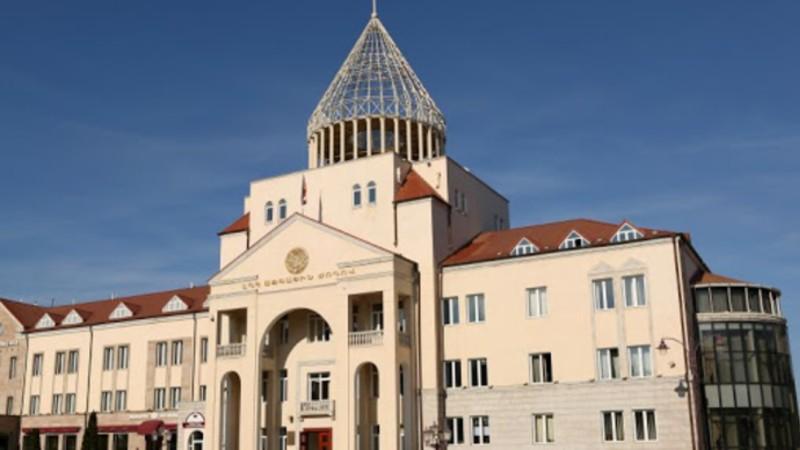 Արցախում մեկնարկել է Հայաստանի և Արցախի խորհրդարանների համատեղ հատուկ նիստը