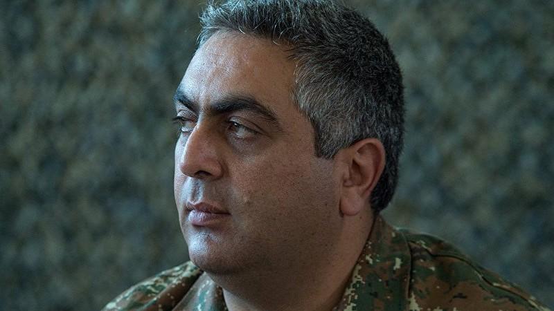 Փաստորեն ադրբեջանական բանակը ունի նաև աշխարհի «ամենահզոր» հակահրթիռային համակարգը․ Արծրուն Հովհաննիսյան