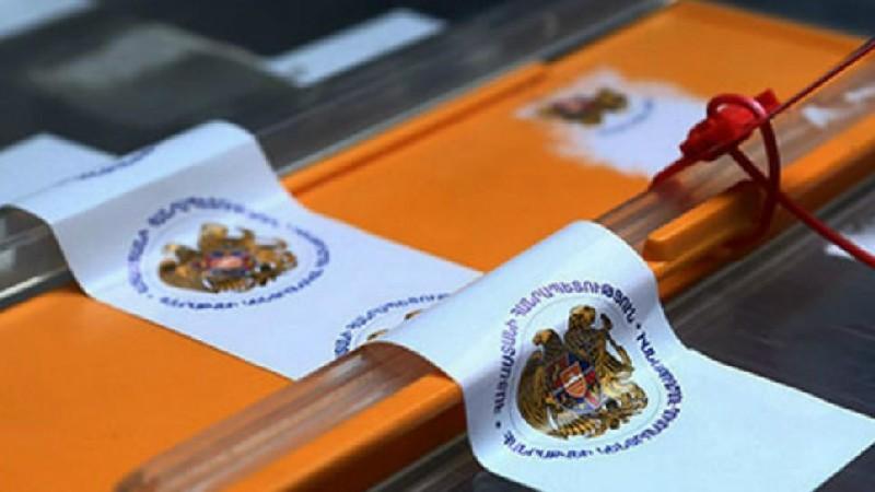Քվեարկության նախնական արդյունքները 561 ընտրատեղամասերից՝ ըստ Shantnews.am-ի