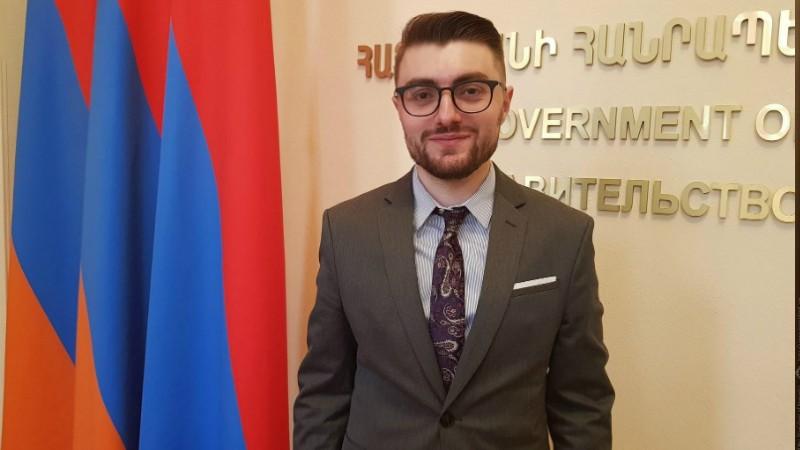 Արեն Մկրտչյանը՝ Լոռու մարզպե՞տ. «Հրապարակ»
