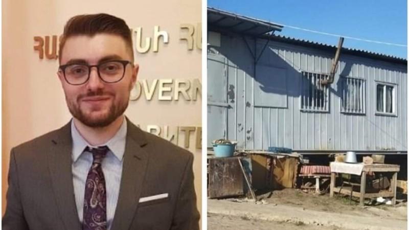 120 օրվա գերությունից վերադարձած մեր եղբոր համար հայրենի գյուղում` Աքորիում, տուն կկառուցենք․ Արեն Մկրտչյան