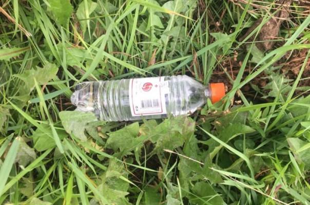 «Վանաձոր» ՔԿՀ-ում հայտնաբերվել է 12 պոլիէթիլենային շիշ ալկոհոլին բնորոշ հոտով հեղուկ