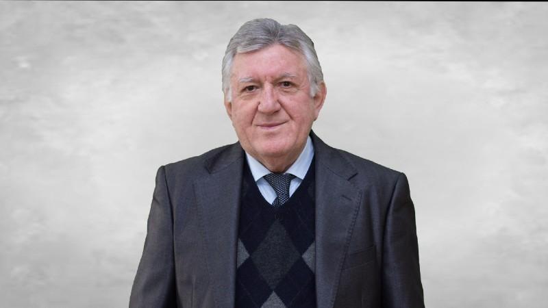 Մահացել է լեգենդար ֆուտբոլիստ Արկադի Անդրիասյանը