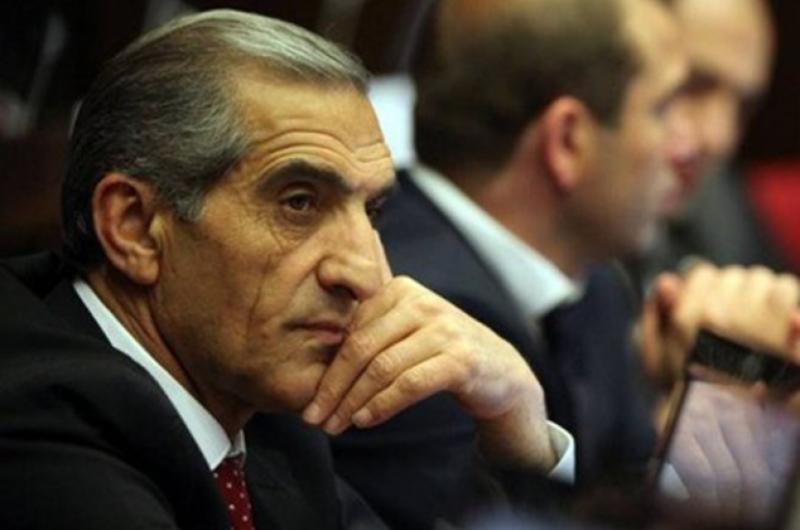 Երևան-Սևան ճանապարհին տեղի ունեցած պայթյունի գործով Մելիք Մանուկյանը տուժող է ճանաչվել