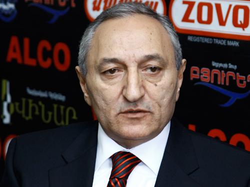 ԵԱՏՄ-ում Հայաստանը ոչ հետընթաց է ունեցել, ոչ էլ առաջընթաց. Վ. Բոստանջյան. «Առավոտ»