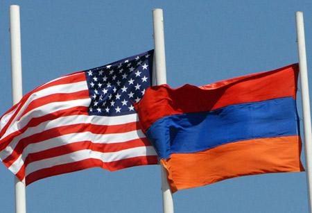 США намереваются развивать с Арменией торгово-экономические отношения - «Аравот»