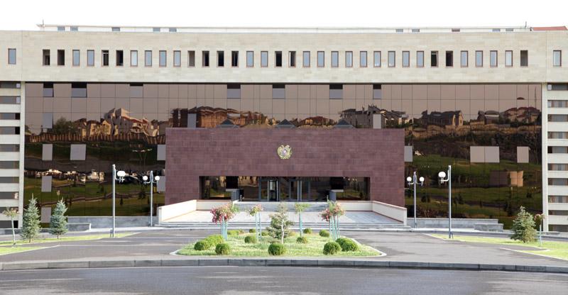 ՊՆ-ն առաջարկում է դիտարկումներ ներկայացնել  զինծառայողներին ծանրոցներ ուղարկելու գործընթացը կանոնակարգելու վերաբերյալ