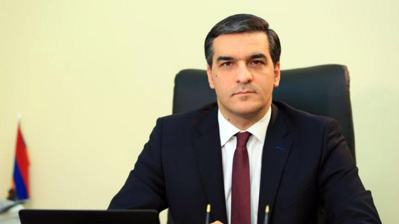Ադրբեջանցիներն տիրանում են սոցիալական ցանցերի հայկական օգտահաշիվների գաղտնաբառերին ու կառավարում այդ էջերը․ Արման Թաթոյան (լուսանկարներ)
