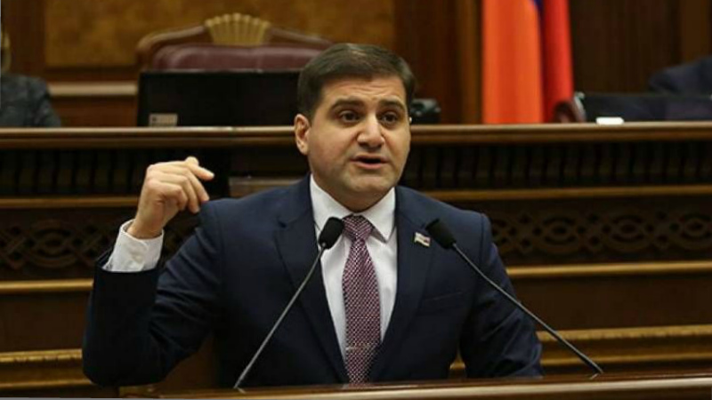 Շատ կարևոր է, որ Եվրամիությունը այս անգամ Հայաստանին չթողնի միայնակ․ Բաբաջանյան