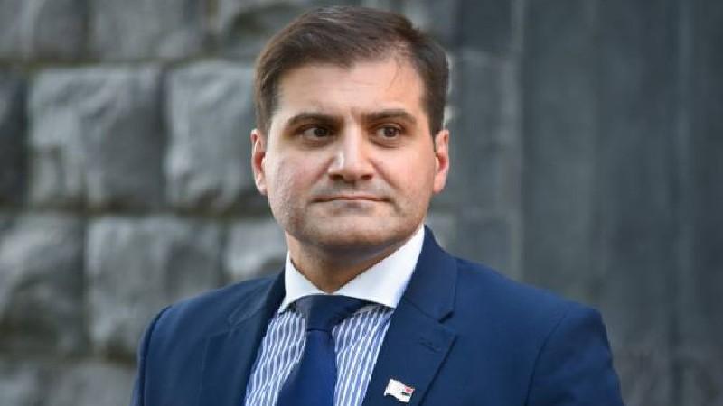 ԵՄ «պաշտպանական գիծն» այլևս անցնում է Հայաստանով․ Արման Բաբաջանյան