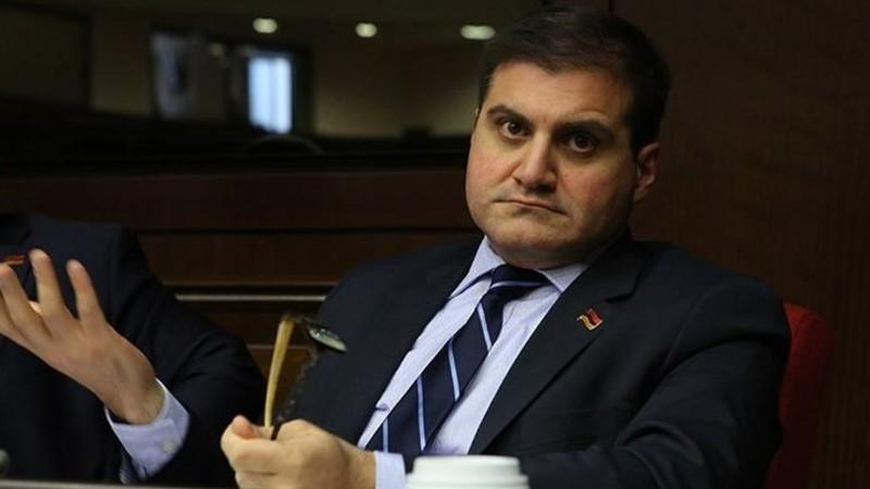 Հայ գերիների, տեղահանվածների հարցը ԵԽԽՎ նիստի օրակարգում ներառելուն դեմ քվեարկեցին ՌԴ պատվիրակության անդամներ. Արման Բաբաջանյան