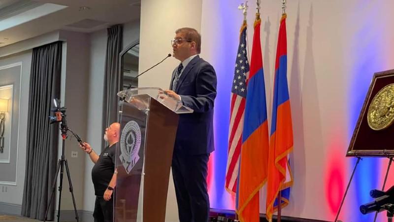 Ժամանակն է վերանայել Սփյուռք-Հայաստան հարաբերության մեխանիզմը․ Բաբաջանյան