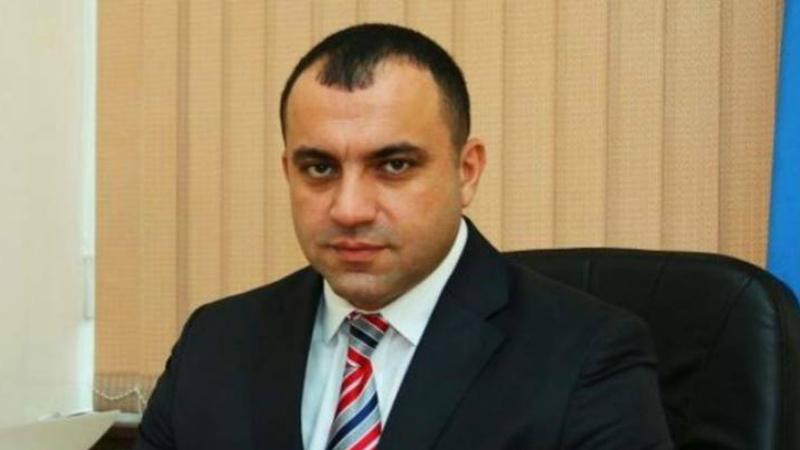 ՍԴ նախագահը և ՀՀ-ում Վրաստանի դեսպանը քննարկել են երկու երկրների սահմանադրական դատարանների միջև իրավական կապերի հետագա ամրապնդման հարցերը