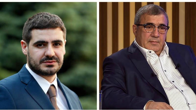 «Համոզված եմ՝ Հայաստանում իշխանությունները այլևս երբեք իրենց ոտքերը չեն մաքրելու քաղաքացիների վրա»․ Արման Եղոյան