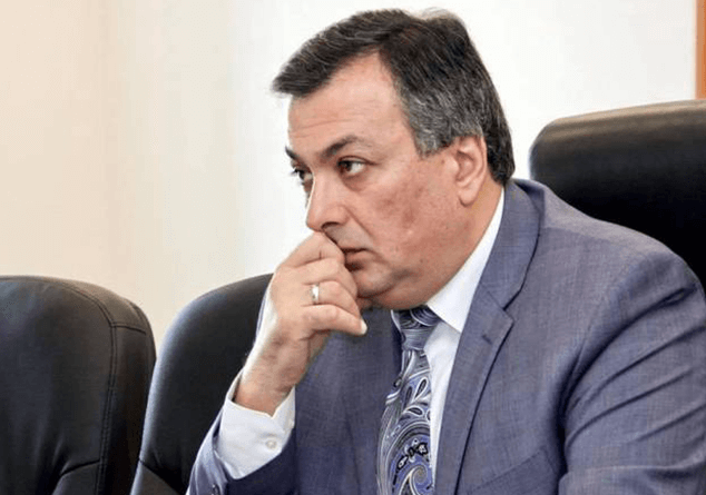 Դերասանները կոչ են անում Արմեն Ամիրյանին միանալ ժողովրդին և պահանջել ՀՀԿ-ի հրաժարականը