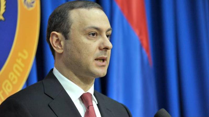 ԱԽ քարտուղար Արմեն Գրիգորյանին կնշանակեն ԱԳ նախարար. իշխանությունները վերջնական որոշում են կայացրել. ArmLur.am