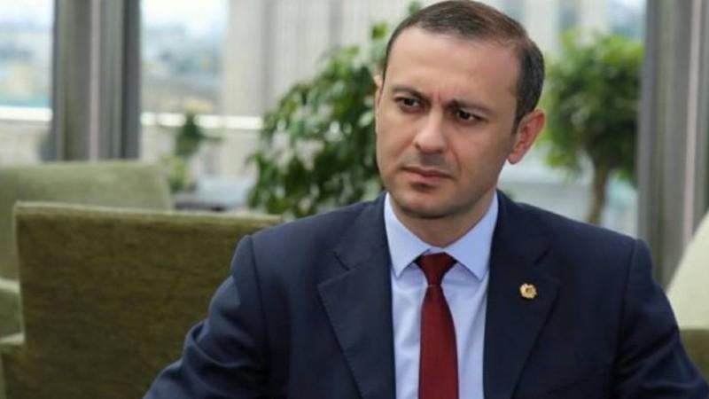 Ո՞ր դեպքում է հնարավոր Ադրբեջանի հետ խաղաղության համաձայնագրի կնքումը. Արմեն Գրիգորյանի պատասխանը