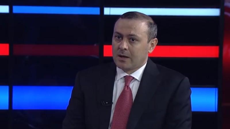 Ամբողջովին չի հաջողվել ադրբեջանցիներին ետ մղել. ավարտվել են այսօրվա բանակցությունները Հայաստանի և Ադրբեջանի միջև. Արմեն Գրիգորյան (տեսանյութ)