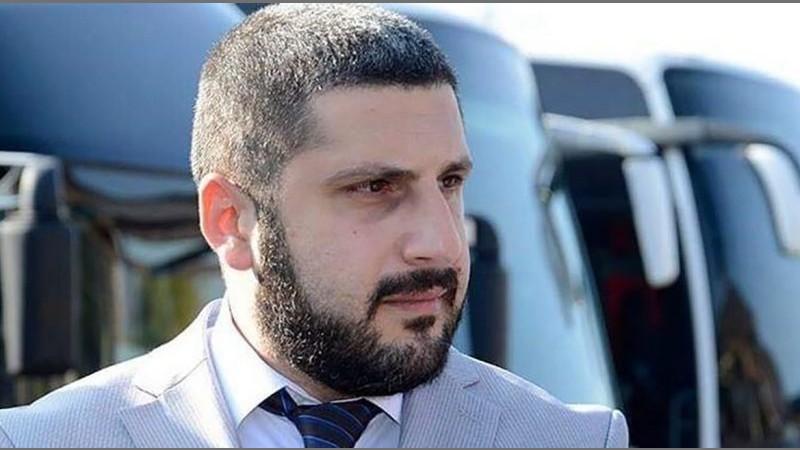 Արմեն Փամբուխչյանը ադրբեջանցի ռազմագերուն վիրահատելու մասին