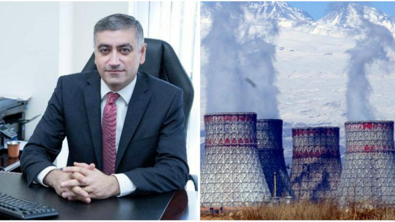 Մեծամորը հրթիռակոծելու սպառնալիքը դրդել է Հայաստանին պահանջելու պատժամիջոցների կիրառում. դեսպան Արմեն Պապիկյանի հարցազրույցը «Energy Inteligence» պարբերականին