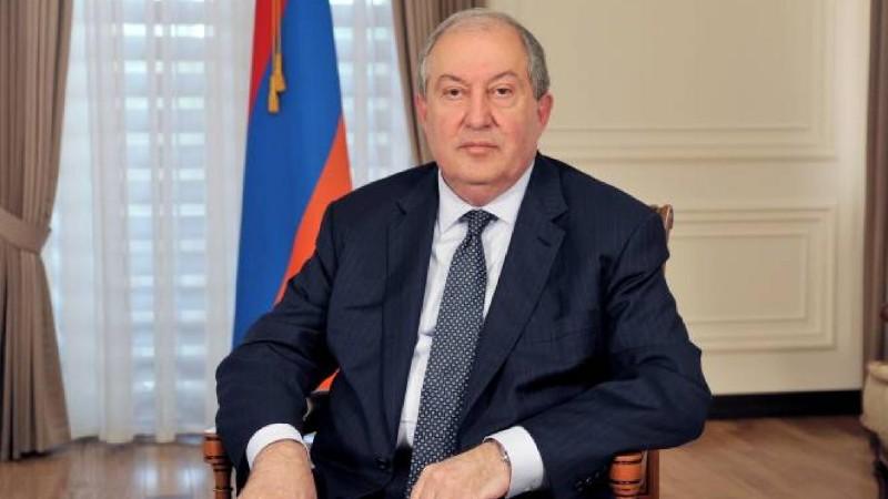 Արմեն Սարգսյանը կմեկնի Վրաստան