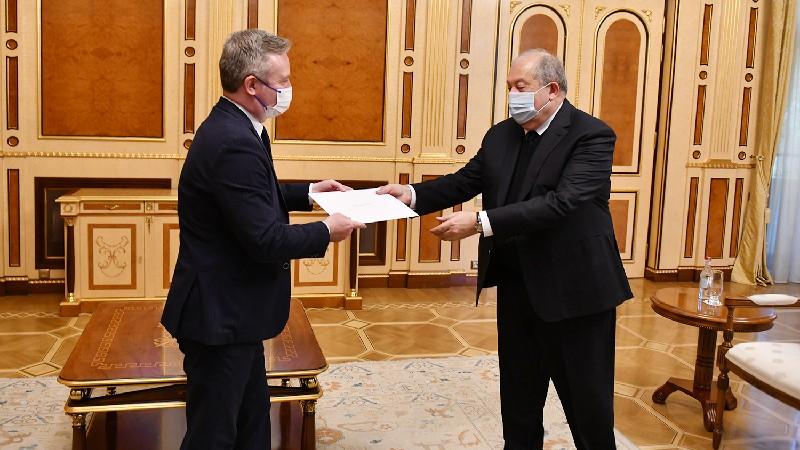 Մեծապես գնահատում ենք վերաբերմունքը, որ Ֆրանսիան ունի Հայաստանի և հայ ժողովրդի նկատմամբ. նախագահը՝ Ժան-Բատիստ Լըմուանին
