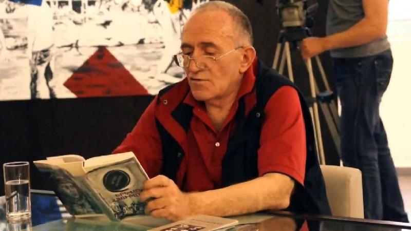 Բանաստեղծ Արմեն Շեկոյանի թաղման հանձնաժողով կստեղծվի