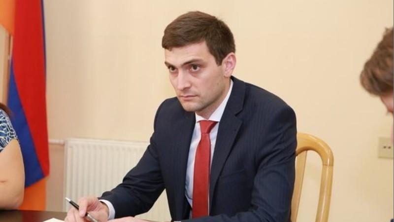 ՏԿԵ փոխնախարարը կմեկնի Մոսկվա` քննարկելու Հարավկովկասյան երկաթուղու հետագա գործունեության հարցերը