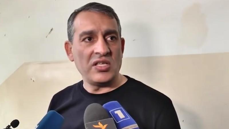 Եթե բանակցություններն արդյունք չտվեցին, ադրբեջանական այդ զորախումբը պետք է ուժի կիրառմամբ վռնդվի հայկական տարածքից. Արմեն Խաչատրյան (տեսանյութ)
