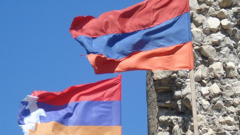 Հայաստան-Արցախ հաղորդակցությունն ապահովելու նպատակով սահմանափակվում է անձանց և փոխադրամիջոցների ելքը ՀՀ-ից դեպի Արցախ