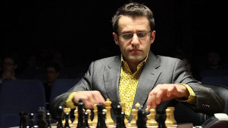 Grenke Chess Classic.  7-րդ տուրում  Արոնյանի մրցակիցը Նիկտա Վիտյուգովն է