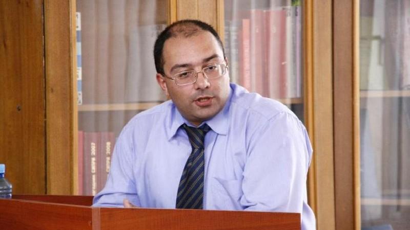 Արսեն Ավագյանը նշանակվել է Իրանում Հայաստանի դեսպան