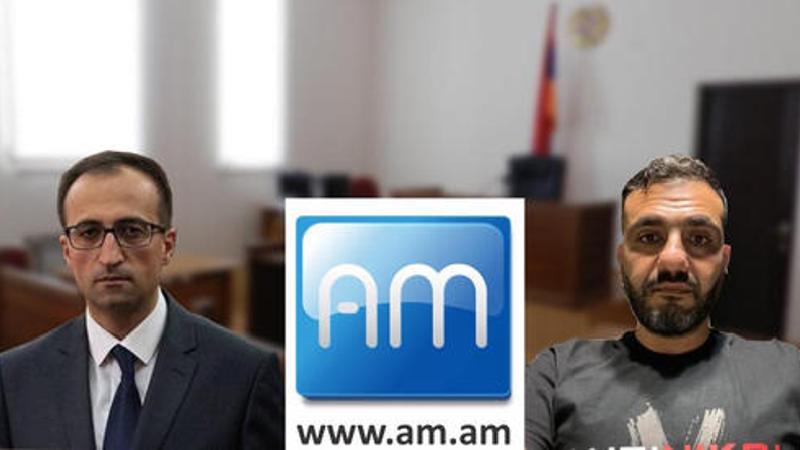 Սերգեյ Չամանյանը ներողություն է խնդրել Արսեն Թորոսյանից. «AM»-ը հերթական հաղթանակն է գրանցել