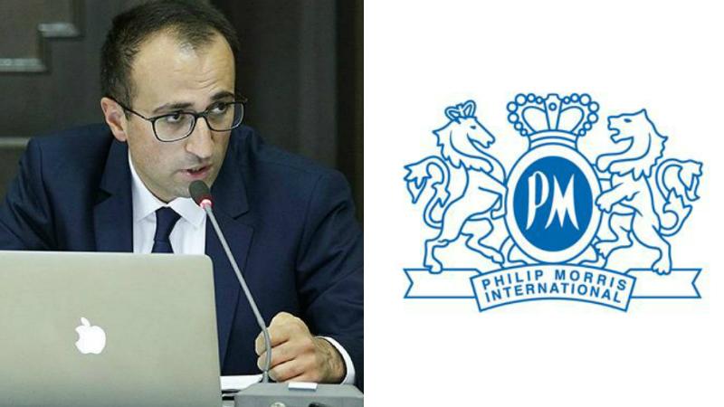 Ինդուստրիան «պատերազմ» է հայտարարել մեր քաղաքացիների առողջությանը. Արսեն Թորոսյան