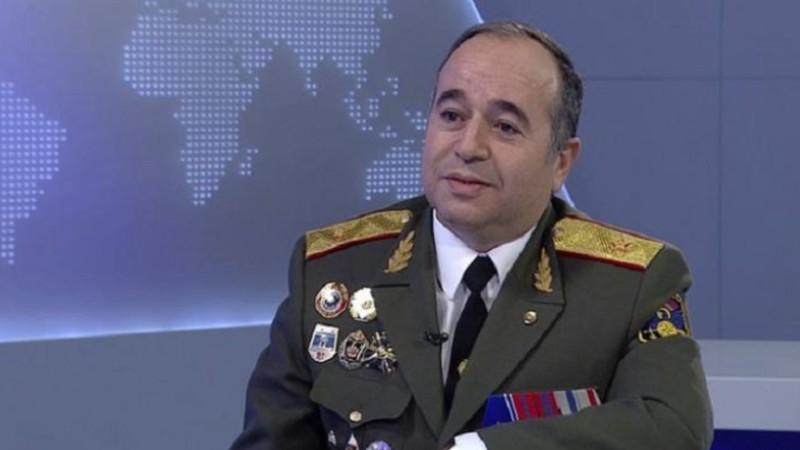 Արշակ Կարապետյանն ազատվել է վարչապետի խորհրդականի պաշտոնից