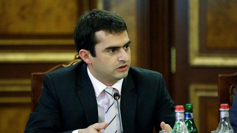 Որքան էլ որ բոցաշունչ ելույթներ ունենան, միևնույն է. Հայաստանի քաղաքացին կատարել է իր ընտրությունը․ Հակոբ Արշակյան