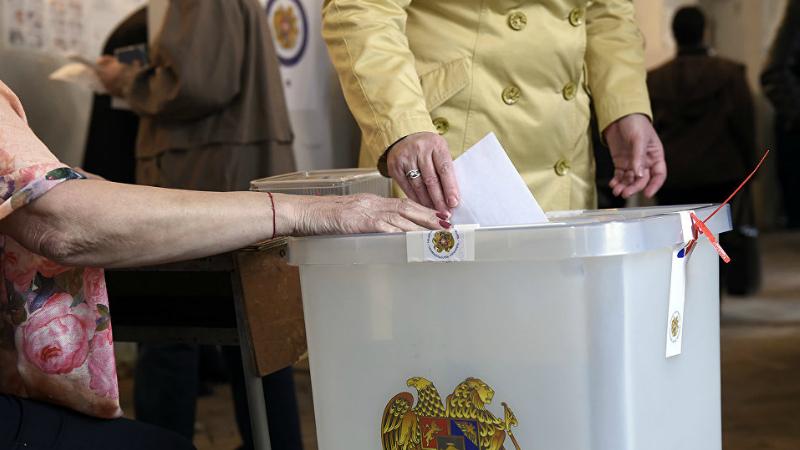 Ընտրությունների նոուհաուն. կարճաժամկետ աշխատատեղեր կբացվեն՝ քվեների դիմաց. «Հրապարակ»