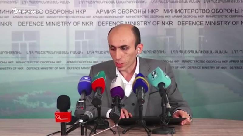 Արցախի ՄԻՊ-ը դատապարտում է բռնի անհետացած անձանց հանդեպ ադրբեջանական կողմի անմարդկային վերաբերմունքը