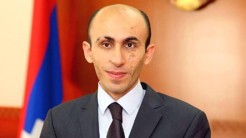 Ադրբեջանը չի կարող որևէ դեր ունենալ ԱՀ օտարերկրացիների մուտքի ընթացակարգերում. դա մեր բացառիկ իրավունքն ու գործառույթն է․ Արտակ Բեգլարյան