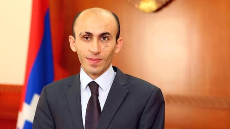 Արցախը շարունակելու է պայքարը իր իրավունքների ճանաչման եւ պաշտպանության համար. Արտակ Բեգլարյան