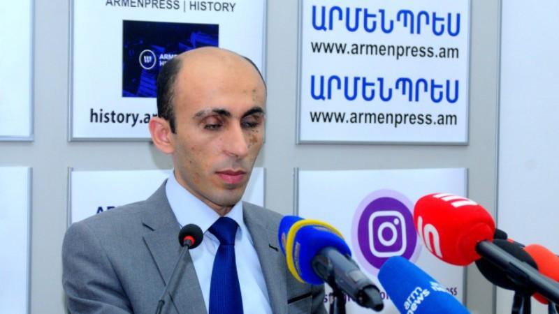 Արցախի և Հայաստանի Հանրապետությունները պետք է կոնկրետ կարգավիճակ տան քաղաքացիական զոհերին և նրանց ընտանիքներին․ Արտակ Բեգլարյան