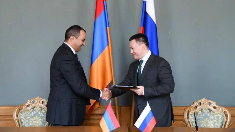 ՌԴ գլխավոր դատախազի հետ հանդիպմանը Արթուր Դավթյանը բարձրացրել է գերեվարված զինծառայողների վերադարձման հարցը