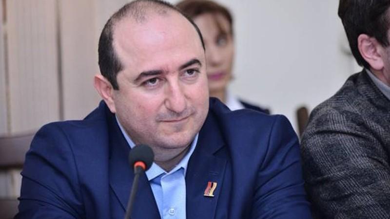 ՔՊ-ն Արտակ Մանուկյանին կառաջադրի Կենտրոնական բանկի խորհրդի անդամի թեկնածու