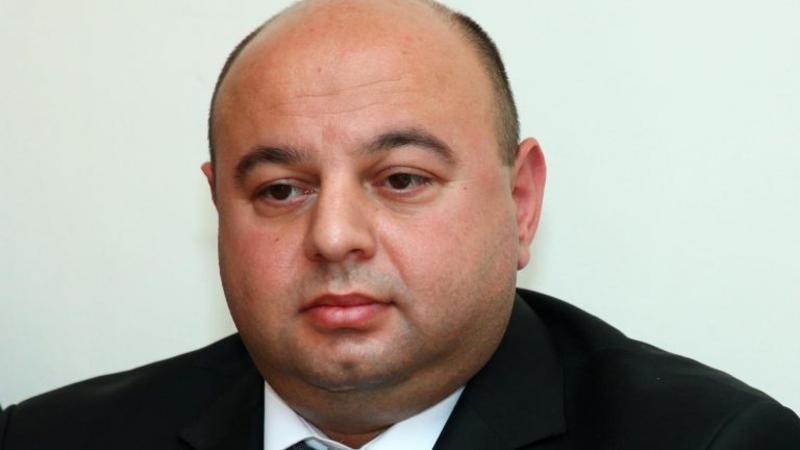 Դատավոր Արտակ Թադևոսյանը հրաժարական է ներկայացրել
