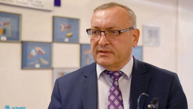 Համոզված ենք, որ ԵԱՀԿ Մինսկի խմբի հովանու ներքո մենք հասնելու ենք լիակատար ազատության նախկին ԼՂԻՄ-ի սահմաններում. Արթուր Թովմասյան