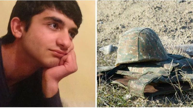 Մամ ջան, քիչ մնաց, գալու եմ. Արտաշես Հակոբյանը զոհվել է հոկտեմբերի 28-ին՝ ԱԹՍ-ի հարվածից, երբ վիրավոր վիճակում փորձում էր հրամանատարին փրկել