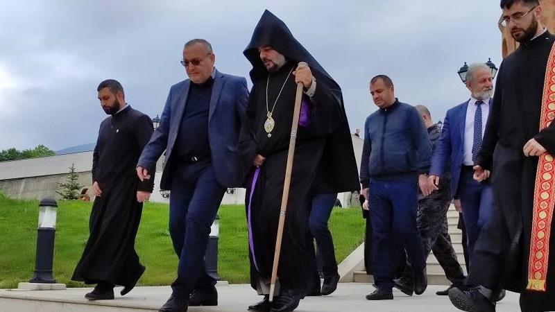 Համոզված եմ, որ մենք կվերակենդանանանք և, անկասկած, կկերտենք մեր հաղթական ապագան. Արթուր Թովմասյան