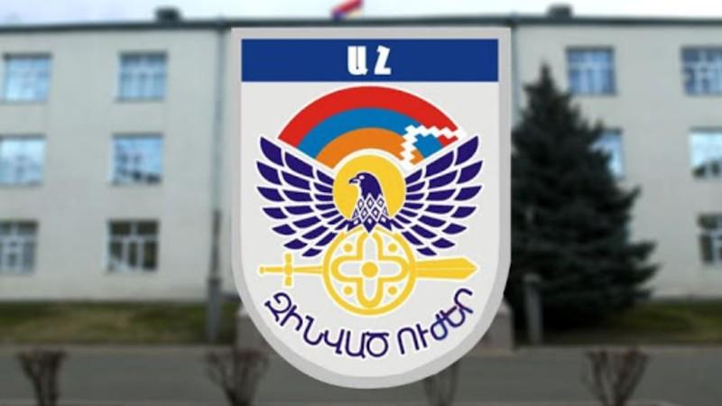 Արցախի ՊԲ-ն հերքել է Շուշիի մատույցներում տեղակայված ադրբեջանական դիրքերի ուղղությամբ կրակ բացելու մասին լուրերը